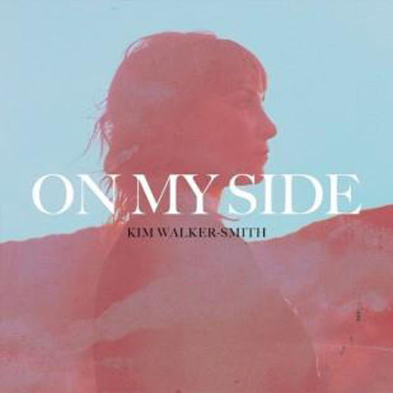 Picture of ON MY SIDE CD