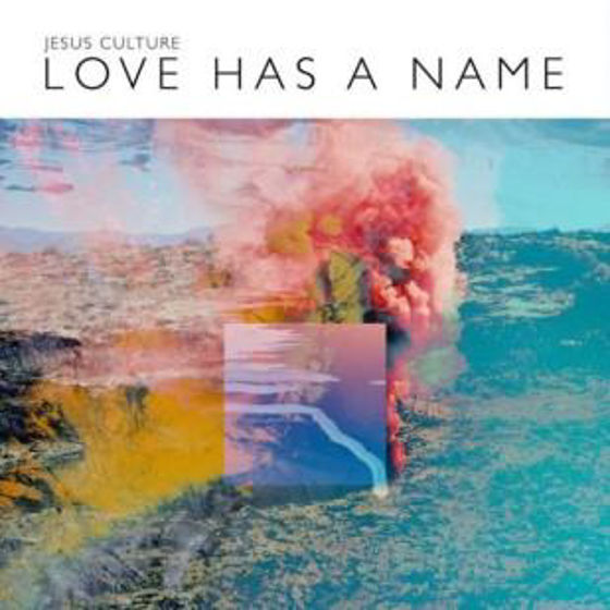 Picture of LOVE HAS A NAME CD