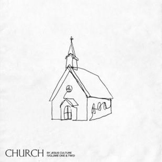 Picture of CHURCH VOL 1&2 CD
