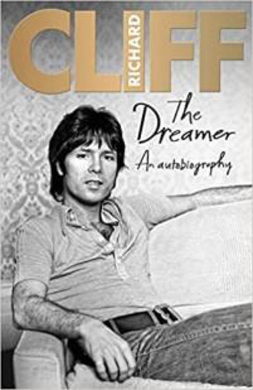 Picture of THE DREAMER - AN AUTOBIOGRAPHY HB