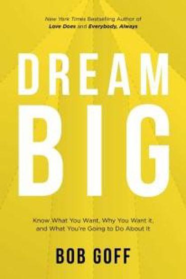 Picture of DREAM BIG PB