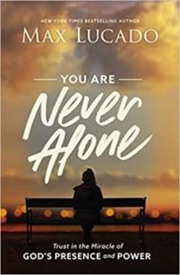 Picture of YOU ARE NEVER ALONE PB