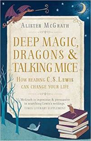 Picture of DEEP MAGIC DRAGONS & TALKING MICE PB