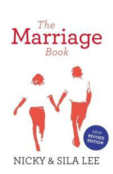 Picture of MARRIAGE BOOK PB