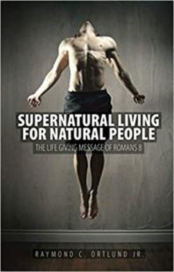 Picture of SUPERNATURAL LIVING FOR NATURAL PEOPLE PB