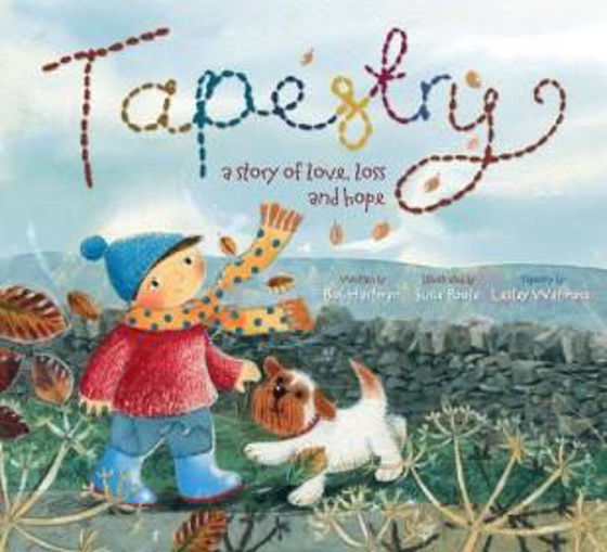 Picture of TAPESTRY: Story Of Love Loss and Hope PB