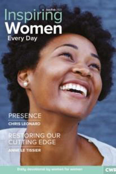 Picture of INSPIRING WOMEN DAILY READING NOTES PB