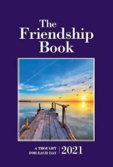 Picture of FRIENDSHIP BOOK 2021 HB