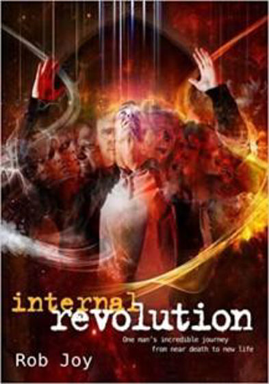 Picture of INTERNAL REVOLUTION PB