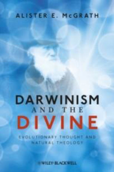 Picture of DARWINISM AND THE DIVINE: Evolutionary Thought and Natural Theology PB
