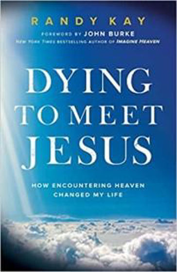 Picture of DYING TO MEET JESUS: How Encountering Heaven Changed My Life PB