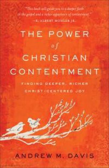 Picture of POWER OF CHRISTIAN CONTENTMENT PB