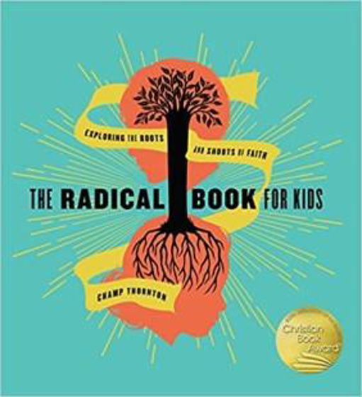 Picture of RADICAL BOOK FOR KIDS HB