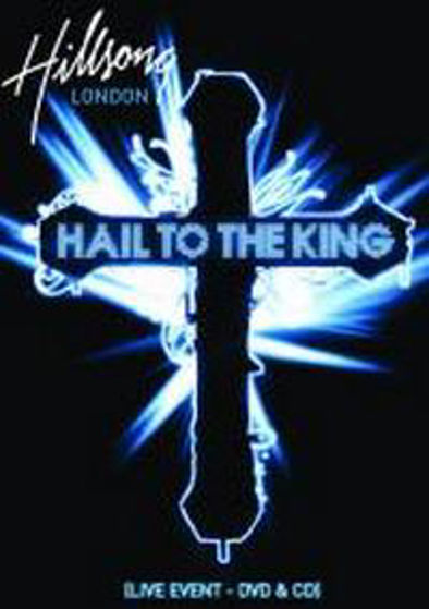 Picture of HAIL TO THE KING DVD