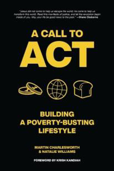 Picture of CALL TO ACT A: Building A Poverty Busting Lifestyle PB