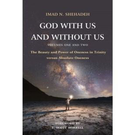 Picture of GOD WITH US AND WITHOUT US VOLUME 1 AND 2 HB