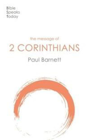 Picture of BIBLE SPEAKS TODAY - 2 CORINTHIANS PB