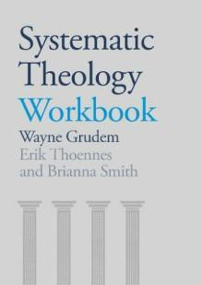 Picture of SYSTEMATIC THEOLOGY WORKBOOK PB