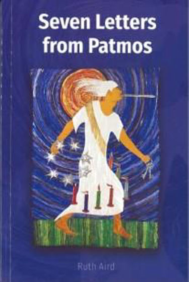 Picture of SEVEN LETTERS FROM PATMOS PB