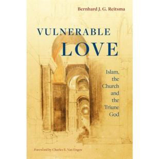 Picture of VULNERABLE LOVE PB
