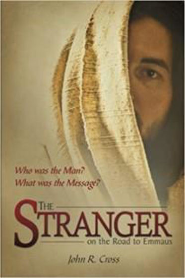 Picture of STRANGER ON THE ROAD TO EMMAUS PB
