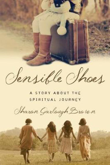 Picture of SENSIBLE SHOES PB