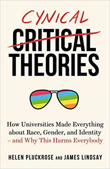 Picture of CYNICAL THEORIES HB