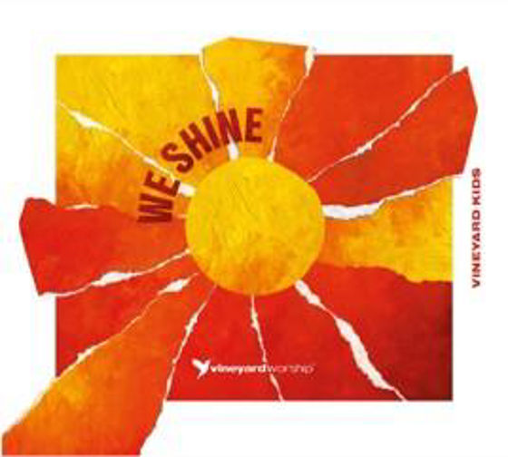 Picture of WE SHINE: VINEYARD KIDS CD