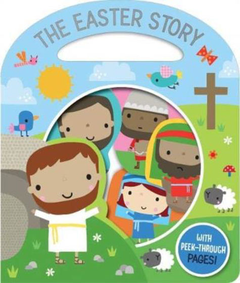 Picture of THE EASTER STORY BOARD BOOK