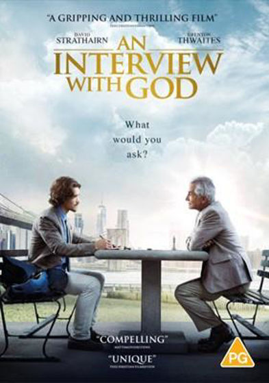 Picture of AN INTERVIEW WITH GOD DVD