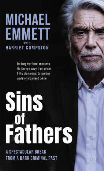Picture of SINS OF FATHERS: A Spectacular Break From A Dark Criminal Past HB