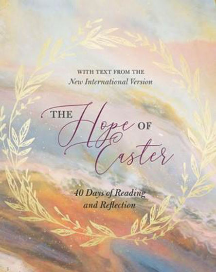 Picture of THE HOPE OF EASTER HB