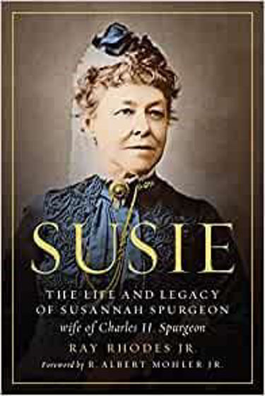 Picture of SUSIE: The Life and Legacy of SusannahPB