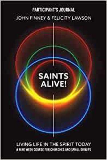 Picture of SAINTS ALIVE: PARTICIPANTS JOURNAL
