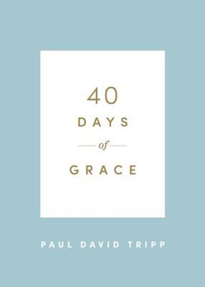 Picture of 40 DAYS OF GRACE PB