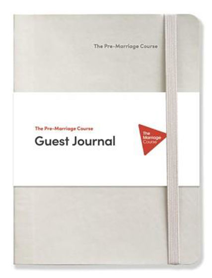 Picture of PRE-MARRIAGE COURSE GUEST JOURNAL