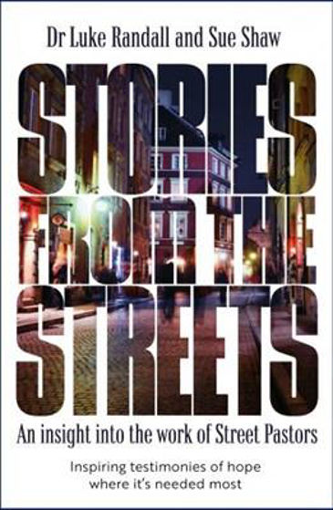 Picture of STORIES FROM THE STREETS PB