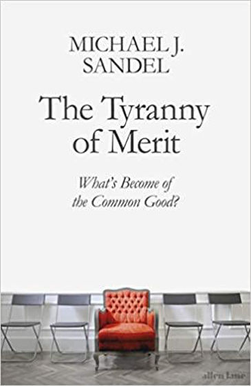 Picture of TYRANNY OF MERIT HB