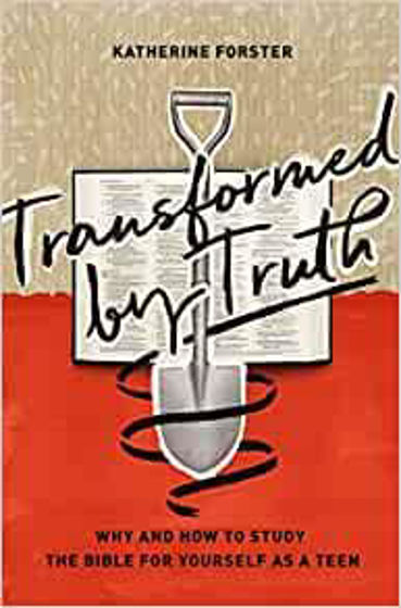 Picture of TRANSFORMED BY TRUTH PB