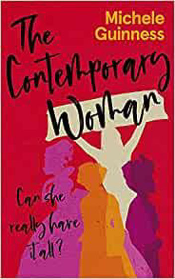 Picture of CONTEMPORARY WOMAN: CAN SHE REALLY HAVE.PB