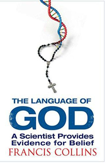 Picture of THE LANGUAGE OF GOD PB
