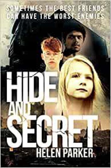 Picture of HIDE & SECRET PB