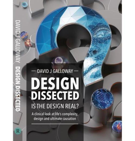 Picture of DESIGN DISSECTED: Is the Design Real? PB