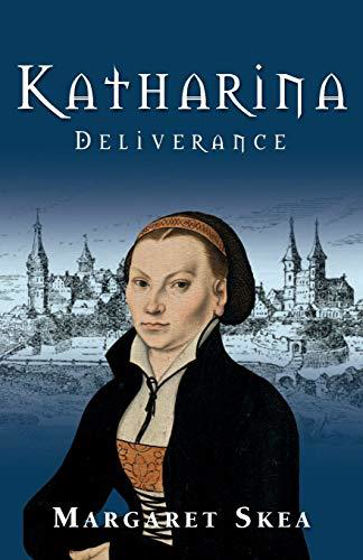 Picture of KATHARINA 1- DELIVERANCE PB