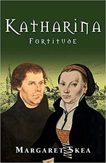 Picture of KATHARINA 2- FORTITUDE PB