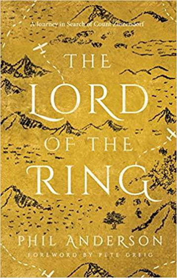 Picture of THE LORD OF THE RING PB