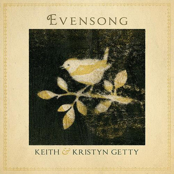 Picture of EVENSONG CD