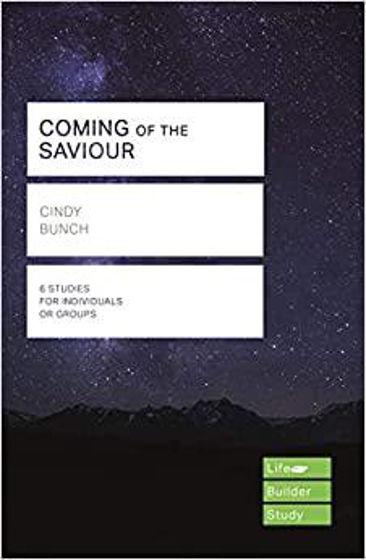 Picture of LIFEBUILDER- COMING OF THE SAVIOUR PB