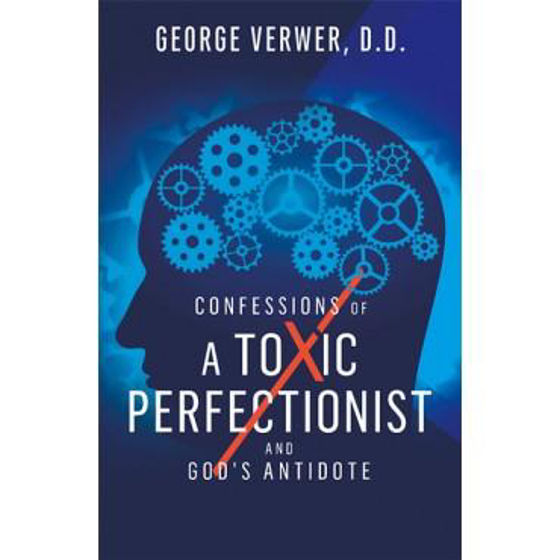 Picture of CONFESSIONS OF A TOXIC PERFECTIONIST..PB