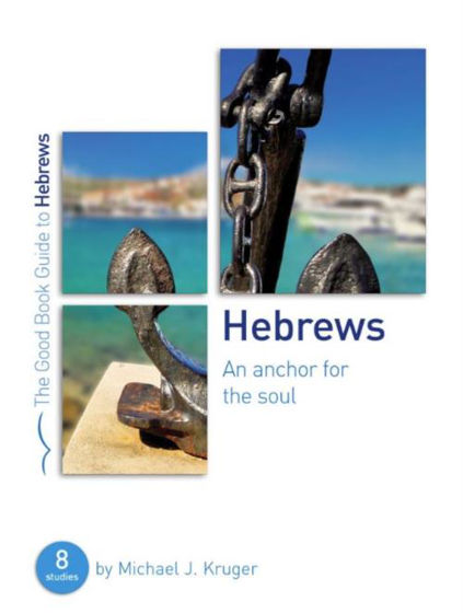 Picture of GBG- HEBREWS: An Anchor for the Soul PB